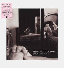 Used Vinyl Durutti Column- Idiot Savants (RSD20 White Vinyl)