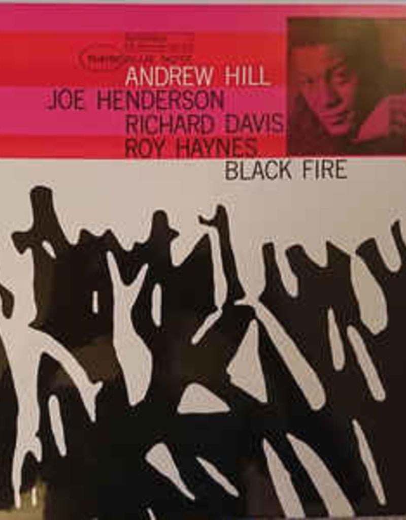 Used Vinyl Andrew Hill- Black Fire (Tone Poet Series)