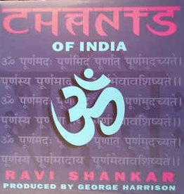 Used Vinyl Ravi Shankar- Chants Of India (RSD20 Red Vinyl)
