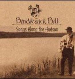 Used CD Bindlestick Bill- Songs Along The Hudson