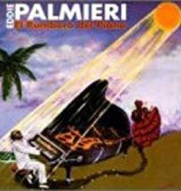 Used CD Eddie Palmieri- El Rembero Del Piano