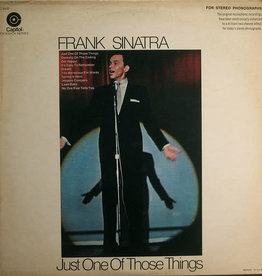 Used Vinyl Frank Sinatra- Just One Of Those Things