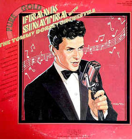 Used Vinyl Frank Sinatra With The Tommy Dorsey- This Love Of Mine