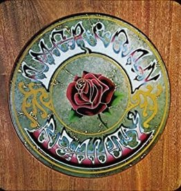 Used CD Grateful Dead- American Beauty