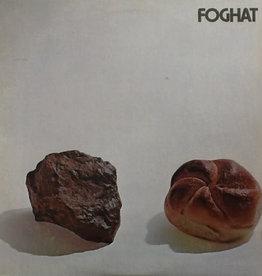 Used Vinyl Foghat- Foghat