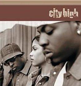 Used CD City High- City High