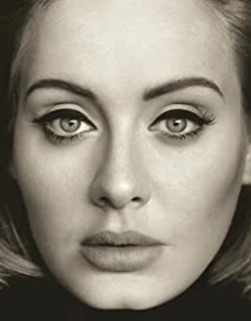 Used CD Adele- 25 (Bonus Tracks)