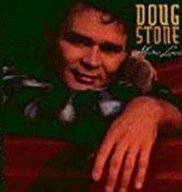 Used CD Doug Stone- More Love