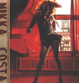 Used CD Nikka Costa- Everybody Got Their Something