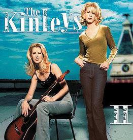 Used CD The Kinleys- II