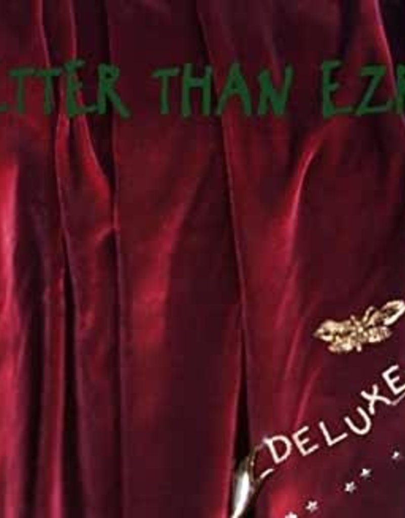 Used CD Better Than Ezra- Deluxe