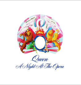 Used CD Queen- A Night At The Opera
