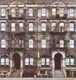 Used CD Led Zeppelin- Physical Graffiti