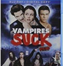 Used BluRay Vampires Suck