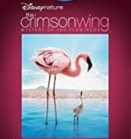 Used BluRay Crimson Wing: Mystery Of The Flamingoes
