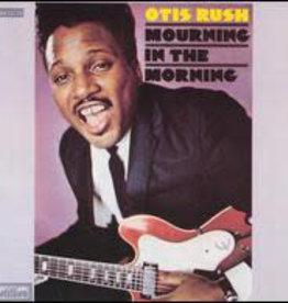 Used Vinyl Otis Rush- Mourning In The Morning (180g)