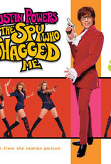 New Vinyl Austin Powers: Spy Who Shagged Me Soundtrack -RSD20-3