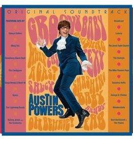 New Vinyl Austin Powers - International Man of Mystery Soundtrack -RSD20-3
