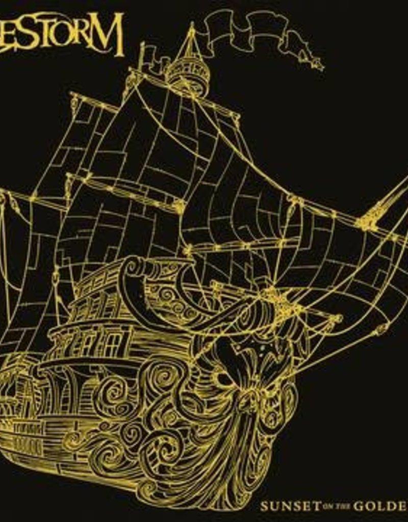 New Vinyl Alestorm- Sunset On The Golden Age (DLX) -RSD21