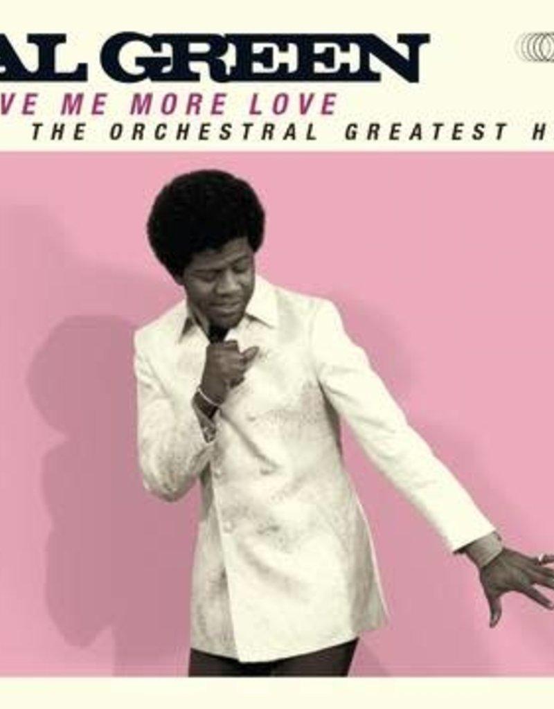 New Vinyl Al Green- Give Me More Love -RSD21