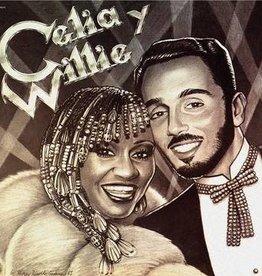 New Vinyl Celia Cruz/Willie Colón- Celia y Willie -RSD21