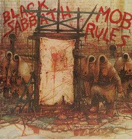 New Vinyl Black Sabbath- Mob Rules (Pic Disc) -RSD21