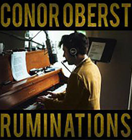 New Vinyl Conor Oberst- Ruminations (Exp Ed) -RSD21