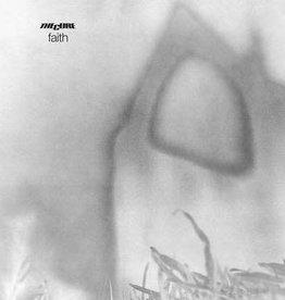 New Vinyl The Cure- Faith -RSD21