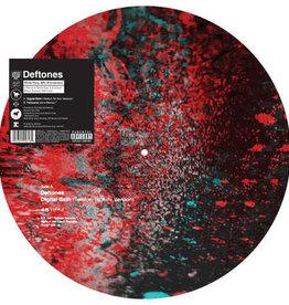 New Vinyl Deftones- Digital Bath (Telefon Tel Aviv Version)/Feiticeira (Arca Remix) -RSD21