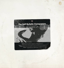 New Vinyl Flaming Lips- The Soft Bulletin Companion -RSD21