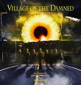 New Vinyl John Carpenter- Village Of The Damned Soundtrack -RSD21 (Drop 1)