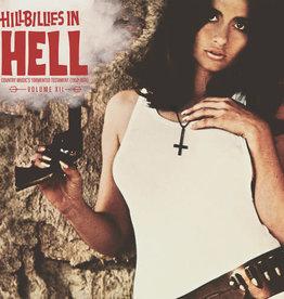 Various- Hillbillies In Hell Vol XII (EU RSD) -RSD21