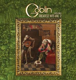 New Vinyl Goblin- Greatest Hits Vol 2 (EU RSD) -RSD21 (Drop 1)