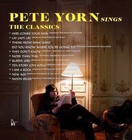 New CD Pete Yorn- Sings The Classics -RSD21