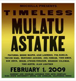 New Vinyl Mulatu Astatke- Mochilla Presents Timeless: Mulatu Astatke -RSD21