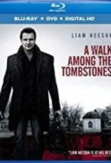 Used BluRay A Walk Among The Tombstones