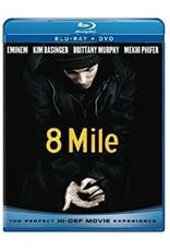 Used BluRay 8 Mile