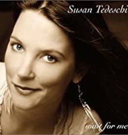 Used CD Susan Tedeschi- Wait For Me