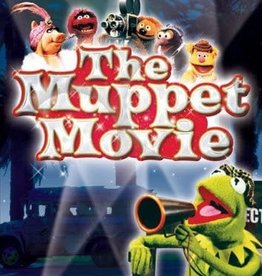 Used DVD The Muppet Movie