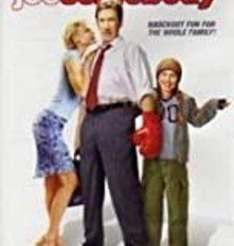 Used DVD Joe Somebody