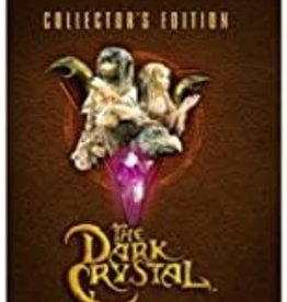 Used DVD Dark Crystal (Collector's Edition Box Set)