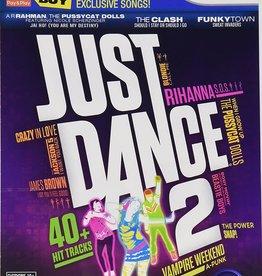 Wii Just Dance 2 (Best Buy Edition)