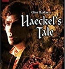 Used DVD Haeckel's Tale