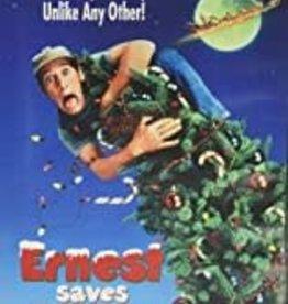 Used DVD Ernest Saves Christmas