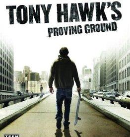 PS2 Tony Hawk Proving Ground