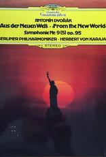 Used Vinyl Antonin Dvorak- Aus Der NeuenWelt: From The New World: Symphonie Nr. 9 (5) Op. 95