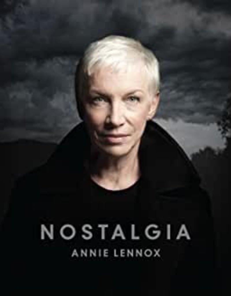 Used CD Annie Lennox- Nostalgia