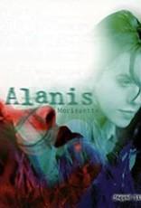 Used CD Alanis Morissette- Jagged Little Pill