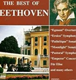 Used CD Beethoven- The Best Of Beethoven