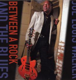 Used CD Joe Louis Walker- Between A Rock And The Blues